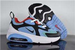 Kids Nike Air Max 200 Sneakers 480