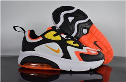 Kids Nike Air Max 200 Sneakers 483