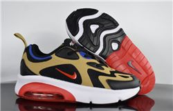 Kids Nike Air Max 200 Sneakers 484