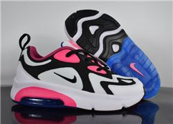 Kids Nike Air Max 200 Sneakers 490