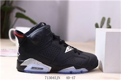 Men Air Jordan VI Retro Basketball Shoes 391