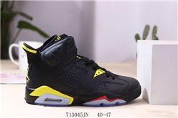 Men Air Jordan VI Retro Basketball Shoes 394