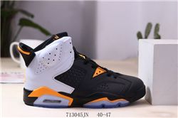 Men Air Jordan VI Retro Basketball Shoes 395