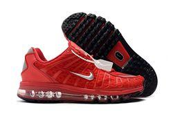 Men Nike Air Max Shox Running Shoes AAA 550