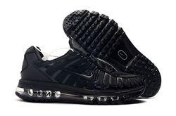 Men Nike Air Max Shox Running Shoes AAA 551