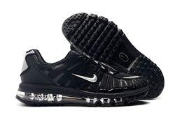 Men Nike Air Max Shox Running Shoes AAA 553