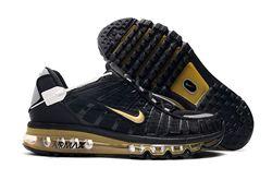 Men Nike Air Max Shox Running Shoes AAA 554