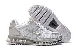Men Nike Air Max Shox Running Shoes AAA 555