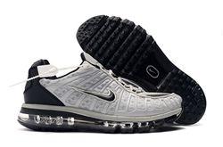 Men Nike Air Max Shox Running Shoes AAA 556
