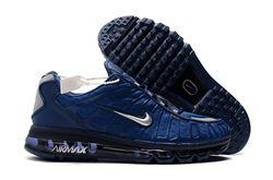Men Nike Air Max Shox Running Shoes AAA 557
