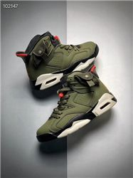 Kids Air Jordan VI Sneakers 247