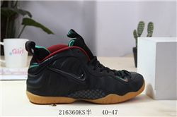 Men Nike Basketball Shoes Air Foamposite Pro 310