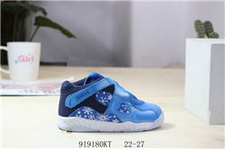 Kids Air Jordan VII Low Sneakers AAA 205