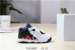 Kids Air Jordan VII Low Sneakers AAA 209