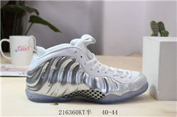 Men Nike Basketball Shoes Air Foamposite One 311
