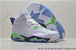 Men Air Jordan VI Retro Basketball Shoes 396