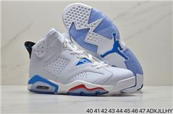 Men Air Jordan VI Retro Basketball Shoes 397