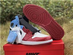 Men Air Jordan 1 Fearless