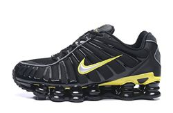 Men Nike Shox TL Running Shoes 465