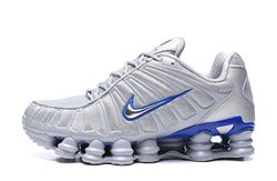 Men Nike Shox TL Running Shoes 466