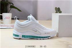 Women Nike Air Max 97 Sneakers AAA 419