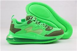 Men Nike Air Max 720 Running Shoes AAA 345