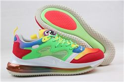 Men Nike Air Max 720 Running Shoes AAA 336