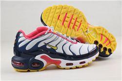 Women Nike Air Max Plus TN Sneakers 256