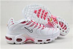 Women Nike Air Max Plus TN Sneakers 259