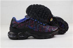 Men Nike Air Max Plus TN Running Shoes 411
