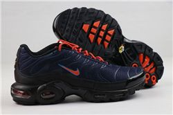 Men Nike Air Max Plus TN Running Shoes 417