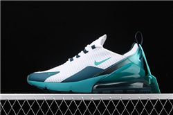 Women Nike Air Max 270 Sneakers AAAA 354