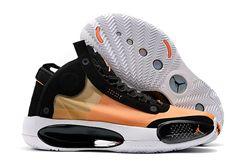 Men Air Jordan XXXIV Basketball Shoes 211
