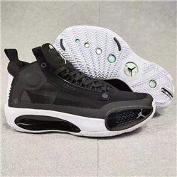 Men Air Jordan XXXIV Basketball Shoes 201
