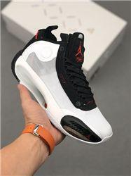Men Air Jordan XXXIV Basketball Shoes AAAAA 215