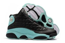 Men Air Jordan XIII Retro Basketball Shoes AAA 383
