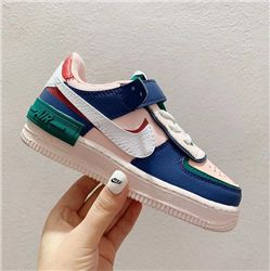 Kids Air Force 1 Sneakers 200