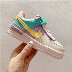 Kids Air Force 1 Sneakers 201