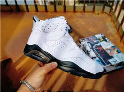 Men Air Jordan VI Retro Basketball Shoes AAA 398