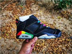 Women Air Jordan VI Retro Sneakers 305