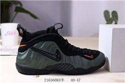 Men Nike Basketball Shoes Air Foamposite Pro ...
