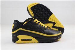 Men Nike Air Max 90 Running Shoe 374
