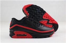 Men Nike Air Max 90 Running Shoe 375