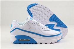 Men Nike Air Max 90 Running Shoe 378