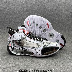Men Air Jordan XXXIV Basketball Shoes 216