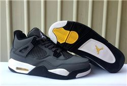 Men Basketball Shoes Air Jordan IV Retro 477