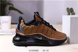 Men Nike Air Max 720 Running Shoes AAA 372