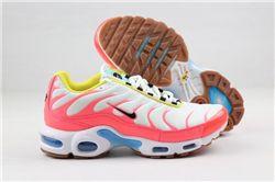 Women Nike Air Max Plus TN Sneakers 261