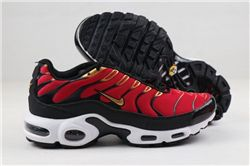Men Nike Air Max Plus TN Running Shoes 419