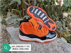 Kids Air Jordan XI Sneakers 274